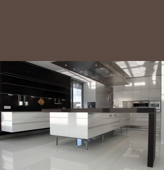 küche privat, in - innenarchitektur meier ingolstadt, Innenarchitektur ideen