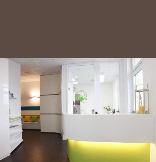 Praxis f r ergotherapie in innenarchitektur meier for Innenarchitektur ingolstadt